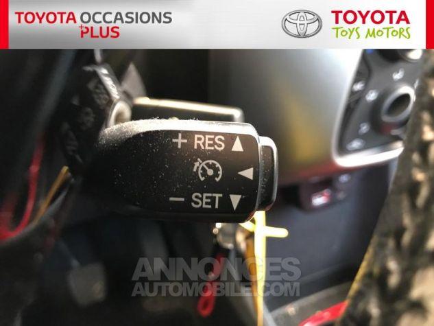 Toyota AYGO 1.0 VVT-i 69ch x-play 5p Blanc Occasion - 15