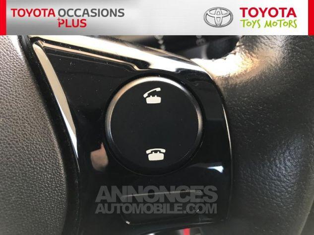 Toyota AYGO 1.0 VVT-i 69ch x-play 5p Blanc Occasion - 17