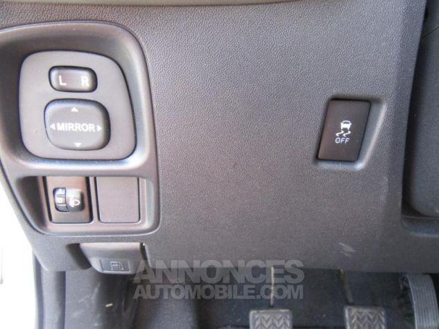 Toyota AYGO 1.0 VVT-i 69ch x-play 5p Blanc Pur Occasion - 12