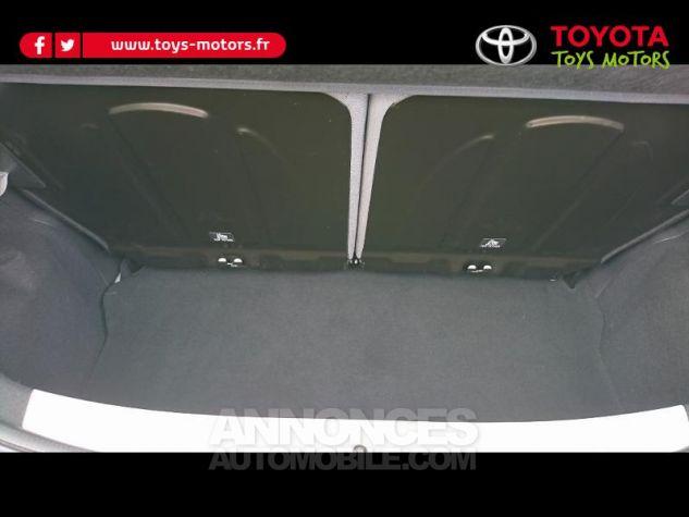 Toyota AYGO 1.0 VVT-i 72ch x-play 3p Blanc Pur Occasion - 4