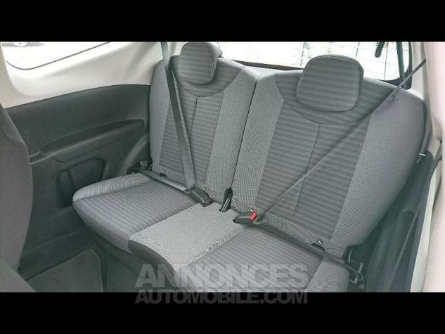 Toyota AYGO 1.0 VVT-i 72ch x-play 3p Blanc Pur Occasion - 5
