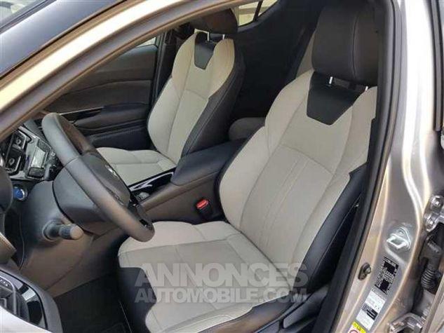 Toyota C-HR 122h Collection 2WD E-CVT Bi-Ton Gris Platinium / Toit N Occasion - 6