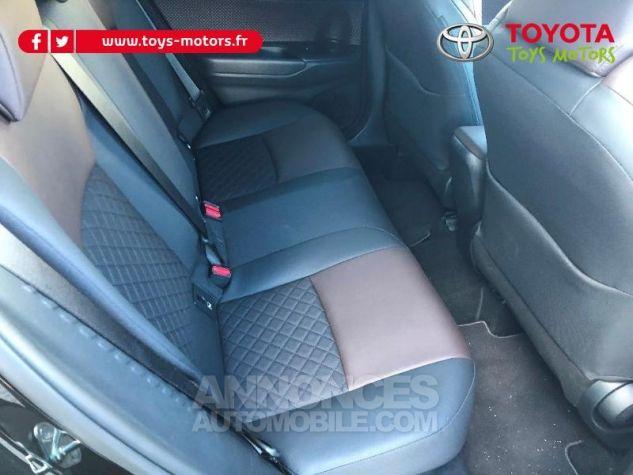 Toyota C-HR 122h Distinctive 2WD E-CVT 209 NOIR Neuf - 10