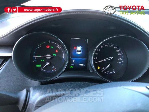 Toyota C-HR 122h Distinctive 2WD E-CVT 209 NOIR Neuf - 14