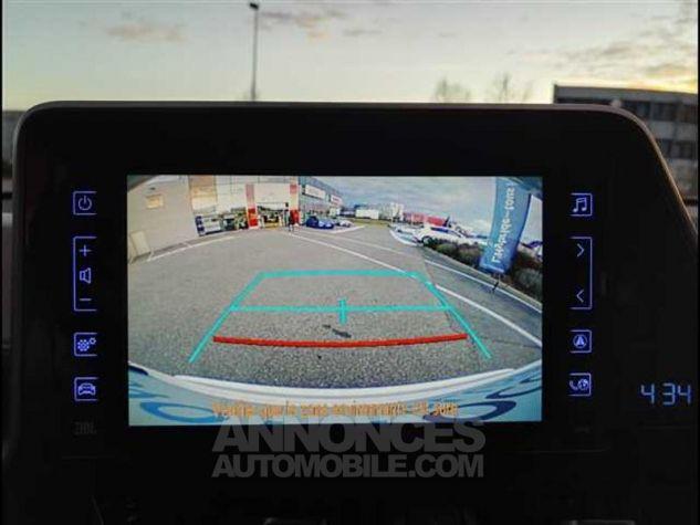 Toyota C-HR 122h Distinctive 2WD E-CVT 070 BLANC NACRE Occasion - 10