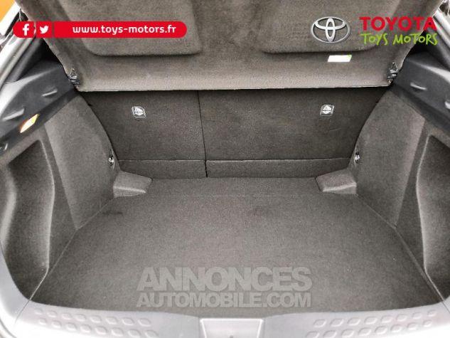 Toyota C-HR 122h Distinctive 2WD E-CVT NOIR Occasion - 6