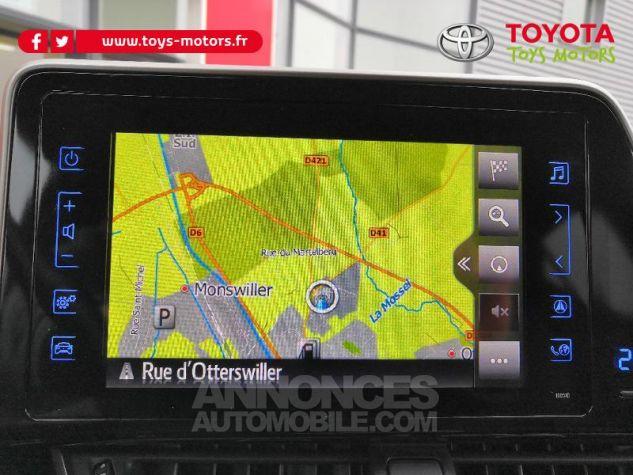 Toyota C-HR 122h Distinctive 2WD E-CVT NOIR Occasion - 7