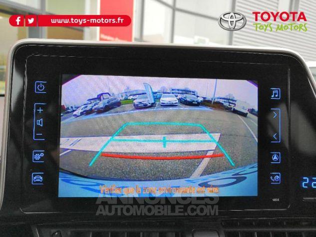 Toyota C-HR 122h Distinctive 2WD E-CVT NOIR Occasion - 8