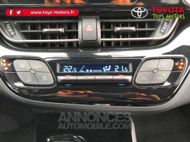 Toyota C-HR 122h Distinctive 2WD E-CVT NOIR Occasion - 9