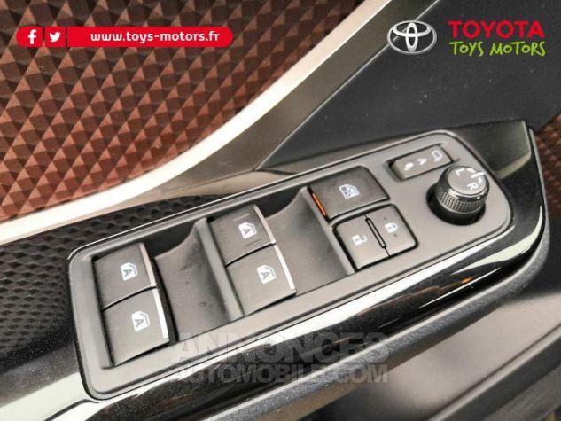 Toyota C-HR 122h Distinctive 2WD E-CVT NOIR Occasion - 10