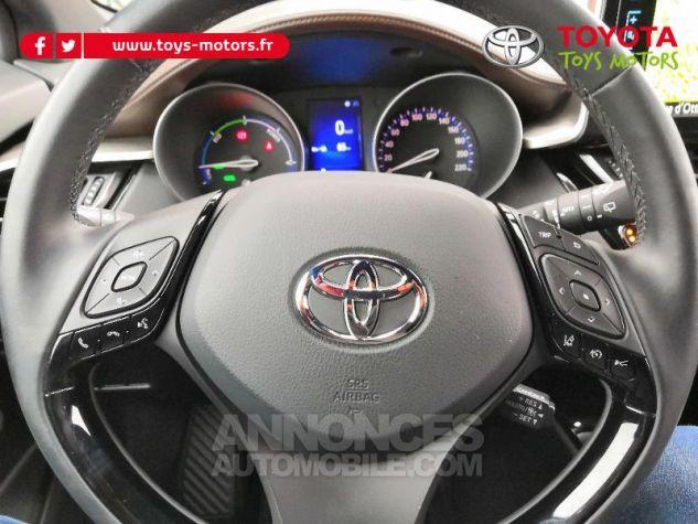 Toyota C-HR 122h Distinctive 2WD E-CVT NOIR Occasion - 12