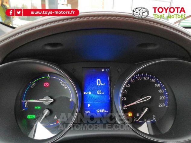 Toyota C-HR 122h Distinctive 2WD E-CVT NOIR Occasion - 13