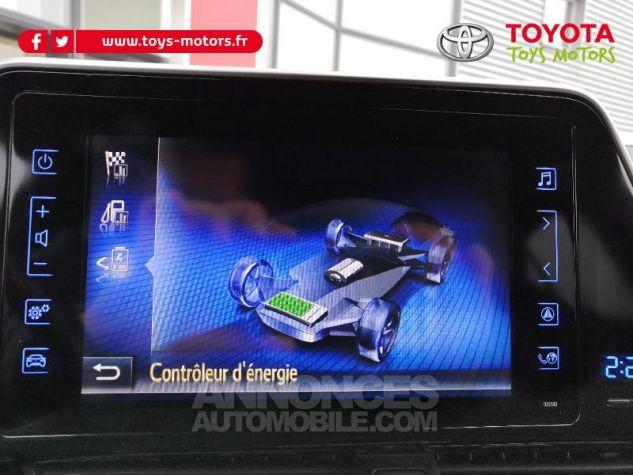 Toyota C-HR 122h Distinctive 2WD E-CVT NOIR Occasion - 14