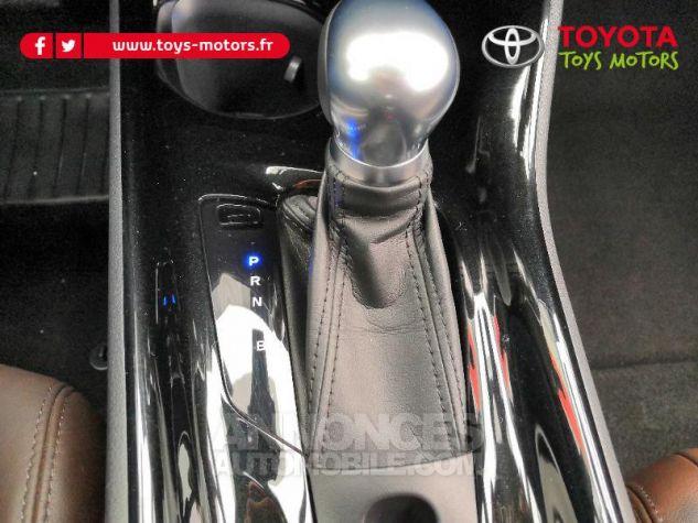 Toyota C-HR 122h Distinctive 2WD E-CVT NOIR Occasion - 15