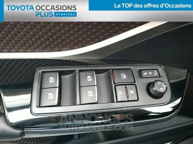 Toyota C-HR 122h Distinctive 2WD E-CVT Gris Clair Occasion - 11