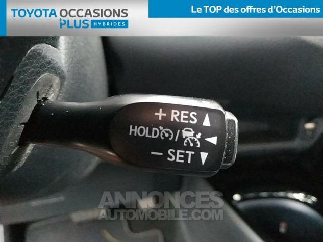 Toyota C-HR 122h Distinctive 2WD E-CVT Gris Clair Occasion - 15