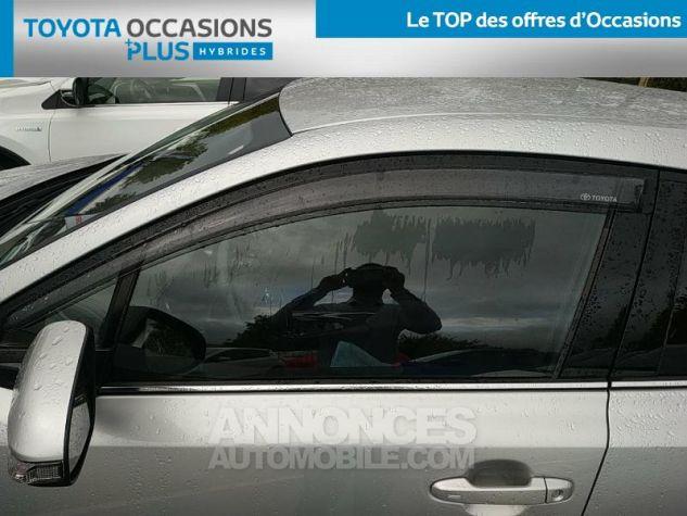 Toyota C-HR 122h Distinctive 2WD E-CVT Gris Clair Occasion - 19