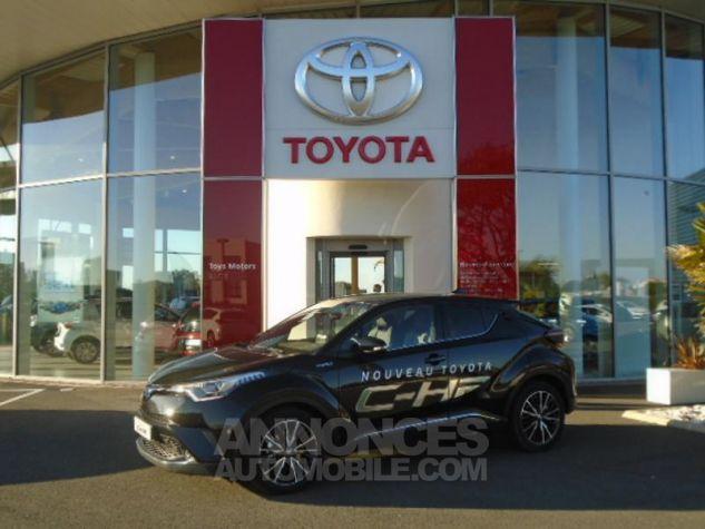 Toyota C-HR 122h Distinctive 2WD E-CVT NOIR Occasion - 0