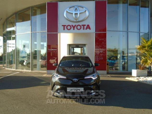 Toyota C-HR 122h Distinctive 2WD E-CVT NOIR Occasion - 1