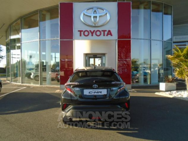 Toyota C-HR 122h Distinctive 2WD E-CVT NOIR Occasion - 3