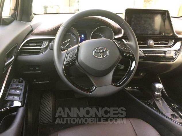 Toyota C-HR 122h Distinctive 2WD E-CVT NOIR Occasion - 5
