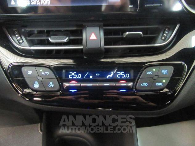 Toyota C-HR 122h Dynamic 2WD E-CVT BLANC NACRE Occasion - 14