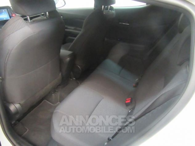 Toyota C-HR 122h Dynamic 2WD E-CVT BLANC NACRE Occasion - 18