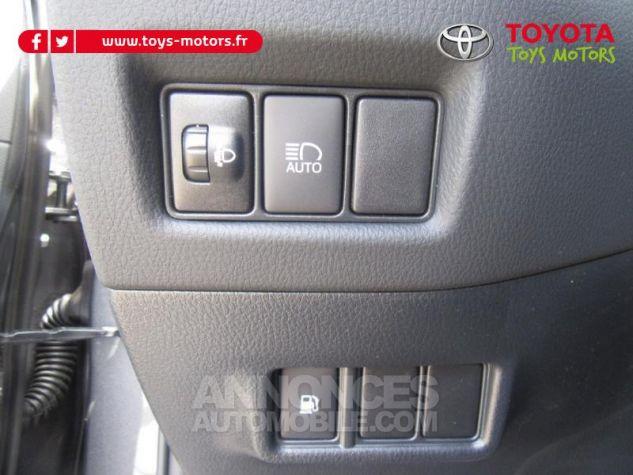 Toyota C-HR 122h Edition 2WD E-CVT MC19 Gris Atlas Occasion - 7