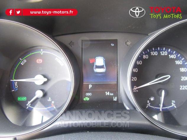 Toyota C-HR 122h Edition 2WD E-CVT MC19 Gris Atlas Occasion - 10