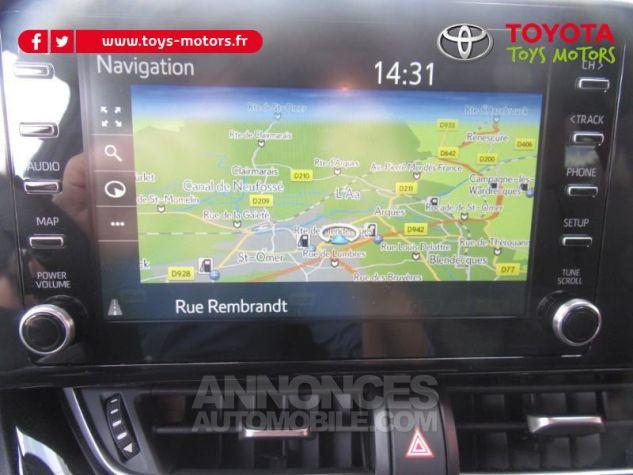 Toyota C-HR 122h Edition 2WD E-CVT MC19 Gris Atlas Occasion - 13