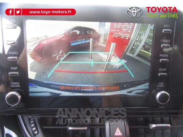 Toyota C-HR 122h Edition 2WD E-CVT MC19 Gris Atlas Occasion - 15