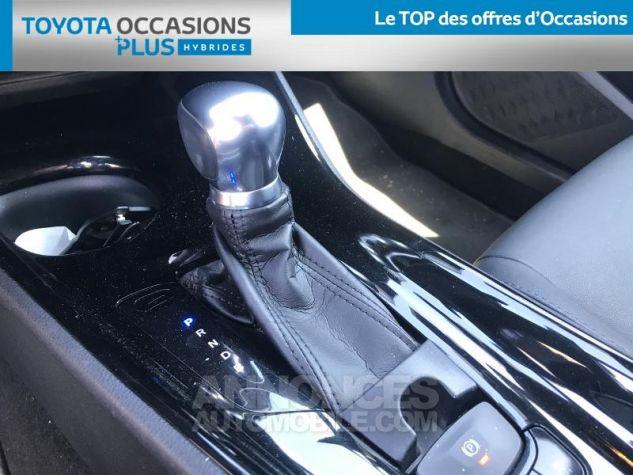 Toyota C-HR 122h Graphic 2WD E-CVT GRIS C Occasion - 8