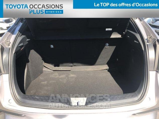 Toyota C-HR 122h Graphic 2WD E-CVT GRIS C Occasion - 14