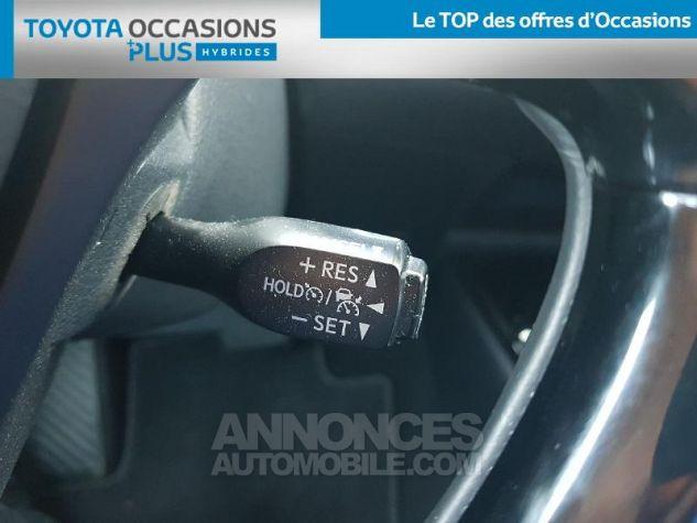 Toyota C-HR 122h Graphic 2WD E-CVT Bleu Nebula Occasion - 15