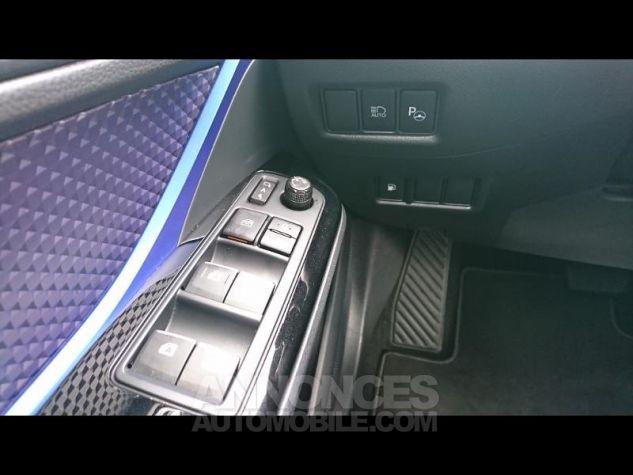 Toyota C-HR 122h Graphic 2WD E-CVT Bi Ton Gris Atlas Occasion - 13