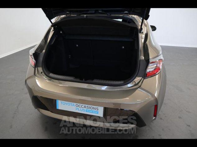 Toyota COROLLA 122h Design BRONZE IMPERIAL Occasion - 4