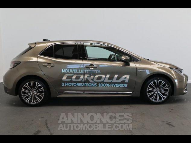 Toyota COROLLA 122h Design BRONZE IMPERIAL Occasion - 6