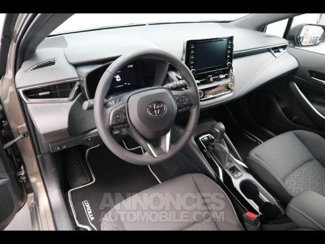 Toyota COROLLA 122h Design BRONZE IMPERIAL Occasion - 10