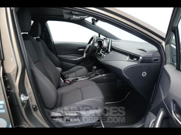 Toyota COROLLA 122h Design BRONZE IMPERIAL Occasion - 11
