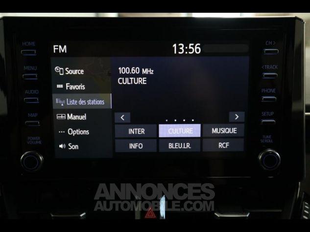 Toyota COROLLA 122h Design BRONZE IMPERIAL Occasion - 14