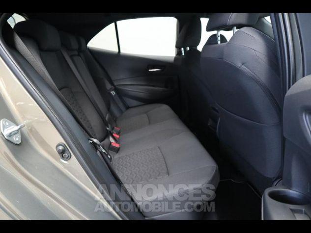 Toyota COROLLA 122h Design BRONZE IMPERIAL Occasion - 15