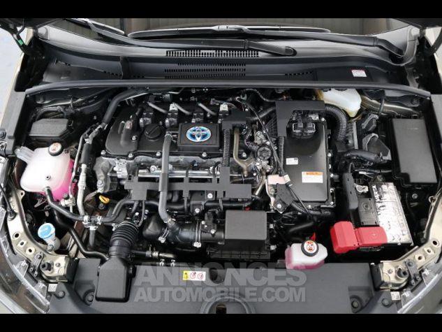 Toyota COROLLA 122h Design BRONZE IMPERIAL Occasion - 17