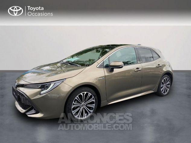 Toyota COROLLA 122h Design Bronze Imperial Occasion - 0