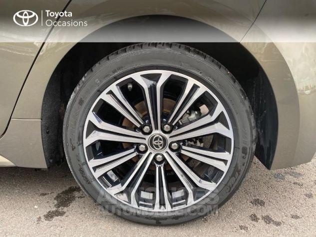Toyota COROLLA 122h Design Bronze Imperial Occasion - 3