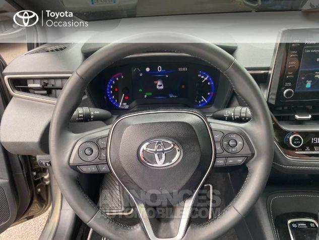 Toyota COROLLA 122h Design Bronze Imperial Occasion - 5