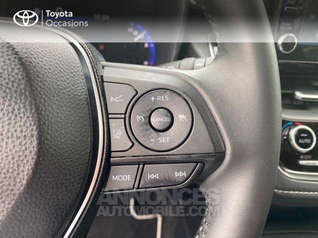 Toyota COROLLA 122h Design Bronze Imperial Occasion - 9