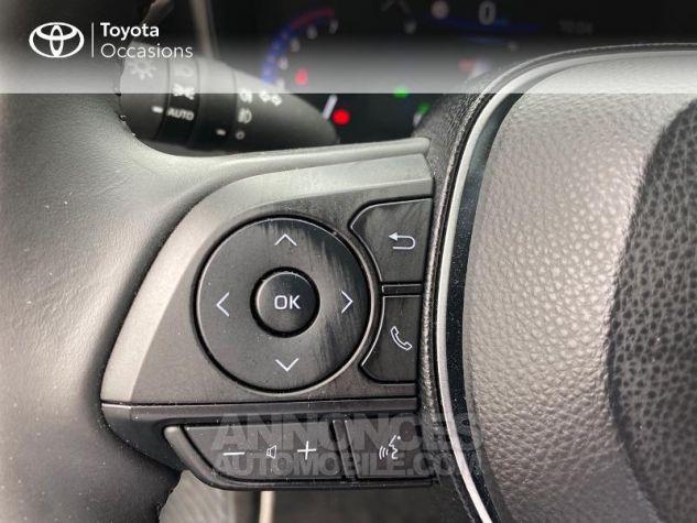 Toyota COROLLA 122h Design Bronze Imperial Occasion - 16
