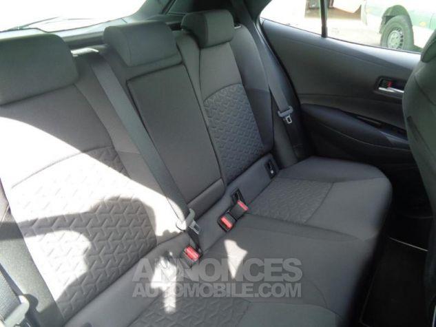 Toyota COROLLA 122h Dynamic Business GRIS MANHATTAN Occasion - 4