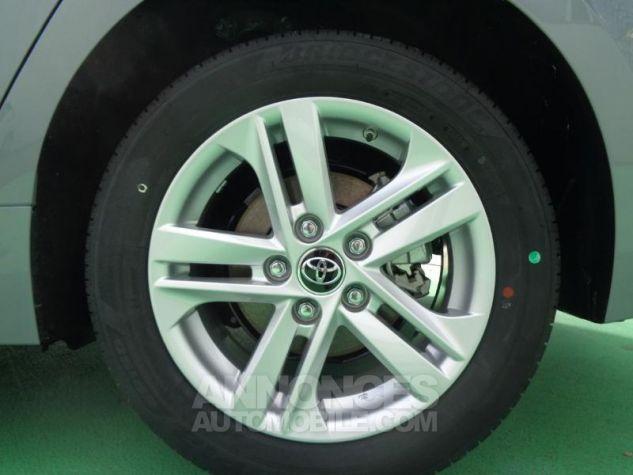 Toyota COROLLA 122h Dynamic Business GRIS MANHATTAN Occasion - 16