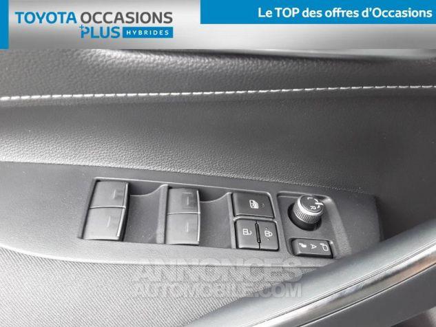 Toyota COROLLA 122h Dynamic Business GRIS ALUMINIUM Occasion - 11